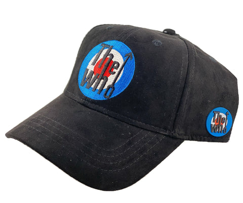 Let it be - Music Merch: Cap  - THE WHO Official Merch