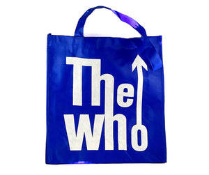 Let it be - Music Merch: Shopping bag- THE WHO Official Merch