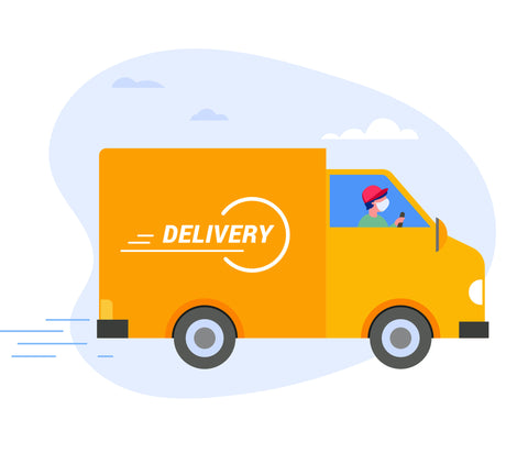 Delivery Fee