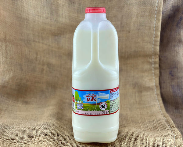 Bryan Muers : Fresh Milk