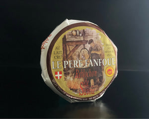Matthew's Cheese: French Reblouchon - 250g