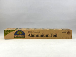 Nil Living - Recycled Aluminum Foil