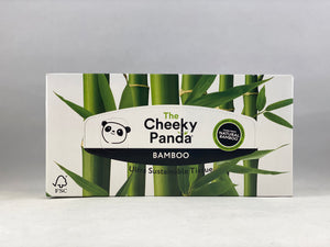 Nil Living - Bamboo Facial Tissue Flat Box