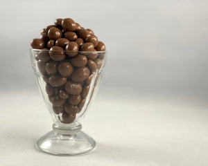 The Fruit & Nut Company: Chocolate Peanuts