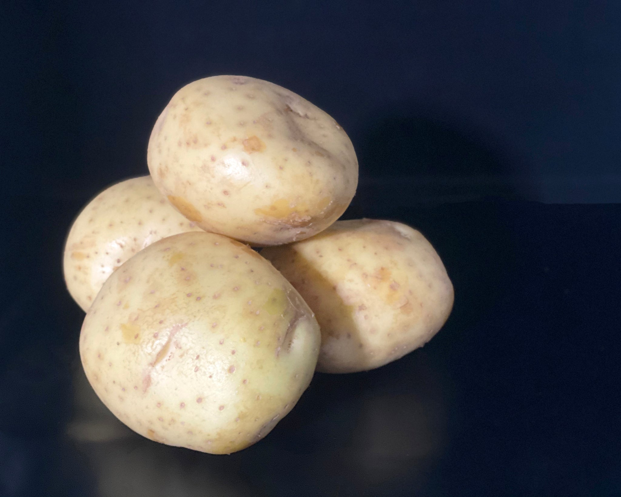 Hector Hall: Baking Potatoes - 1Kg