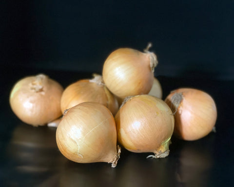 Hector Hall: Onions - 1Kg