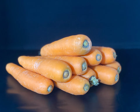 hector Hall: Carrots - 1Kg
