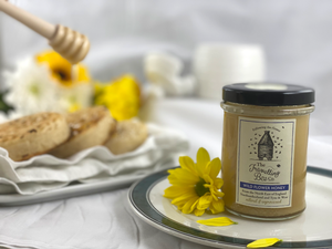 Northern Delicious: The Travelling Bee - Set Honey