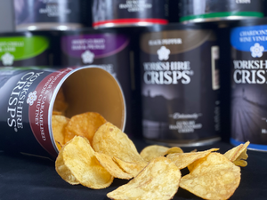 Northern Delicious: Yorkshire Crisps
