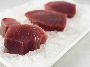Chirton Fisheries: Tuna Steaks - 500g