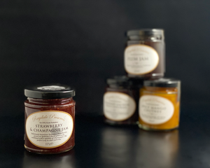 Matthew's Cheese: Raydale Preserves Sweet Range