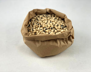 Nil Living - Black Eyed Beans - 500g