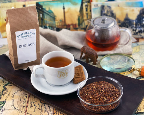 Pumphreys :Rooibos - Tea