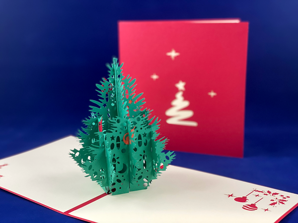 Tian's Gifts: Pine Tree