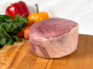 Finlay's English Meat Corner: Prime Gammon Joint