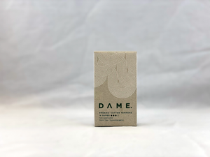 Nil Living: Cotton Tampon | Super from DAME
