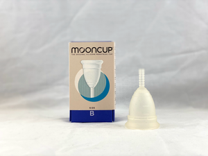 Nil Living: Mooncup | Size B