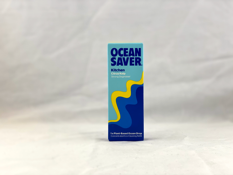 Nil Living: Kitchen & Degreaser Refill Drop | OceanSaver