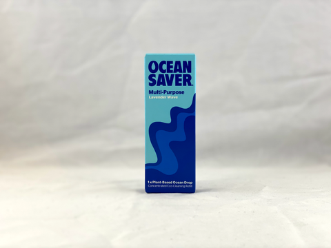 Nil Living: Multipurpose Refill Drop | OceanSaver