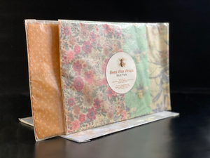 Matthew's Cheese: Beeswax Wraps