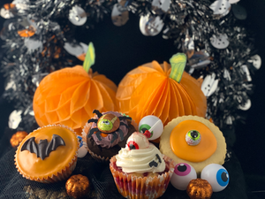 French Oven: Halloween Mixed Treats