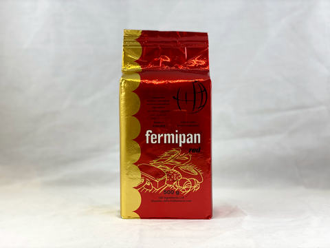 Nil Living: Dried Yeast | Fermipan