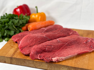 Finlay's English Meat Corner: Extra Lean Braising Steak