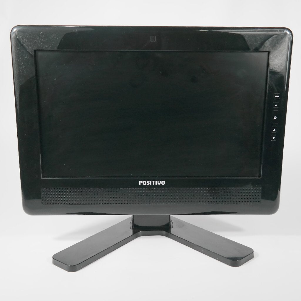 Monitor para PC Positivo Smile Light 563 15.6' polegadas Usado