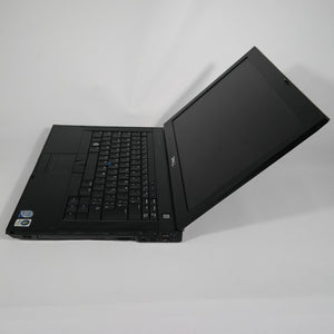 Notebook barato Dell Latitude E6400 2GB 320HD Usado