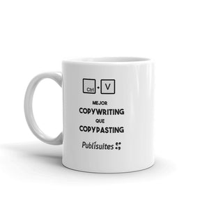 Taza Copywriting
