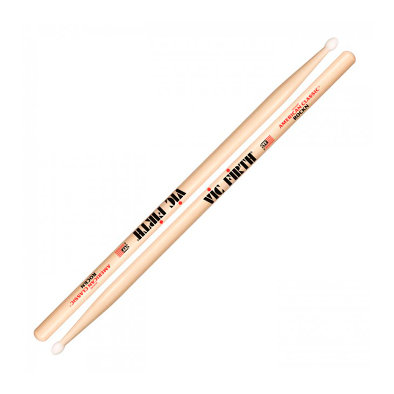 BAQUETA VIC FIRTH A.CLASSIC NYLON ROCK
