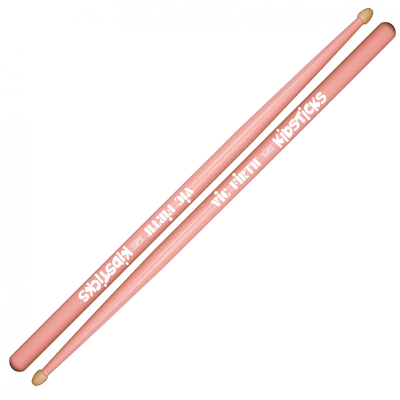 BAQUETA VIC FIRTH KIDS PINK