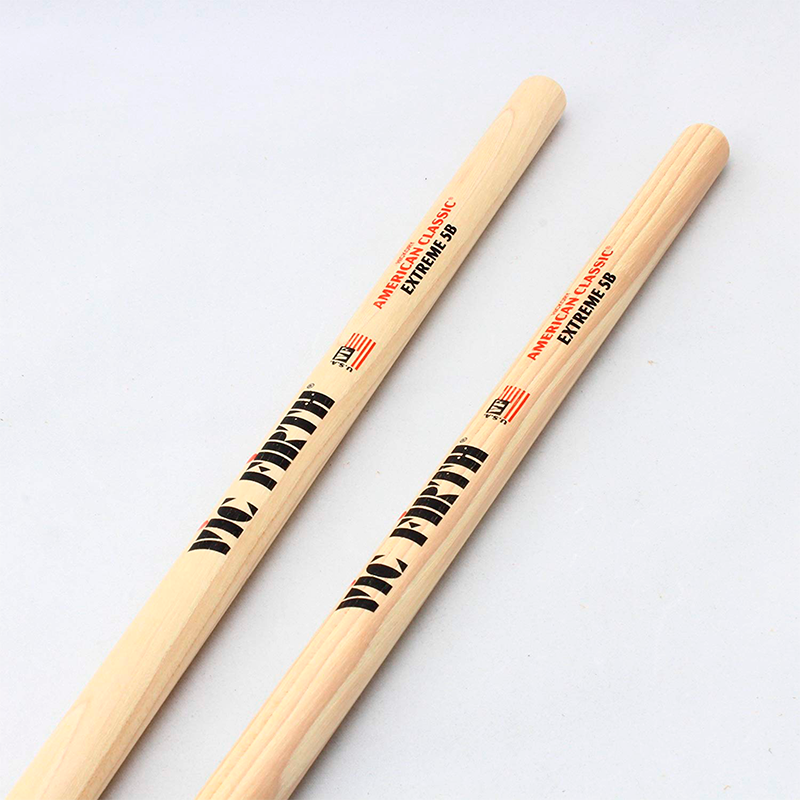 BAQUETA VIC FIRTH A.CLASSIC WOOD X5B NAT