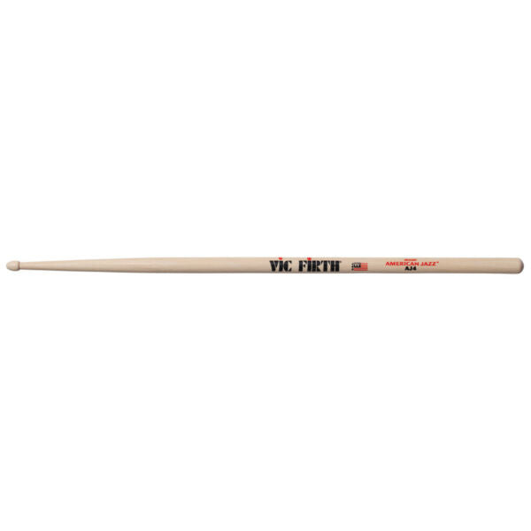 BAQUETA VIC FIRTH A.SOUND WOOD AJ4 NAT.