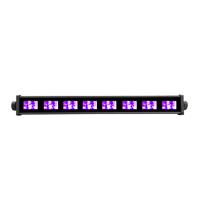 BARRA PRO DJ LIGHTING PL12UV