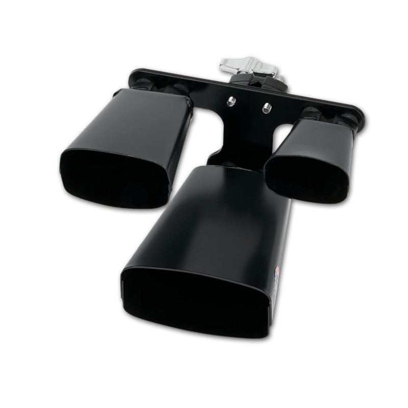 CAMPANA LP TRIBELLS WITH VISE CLAM NEGRA