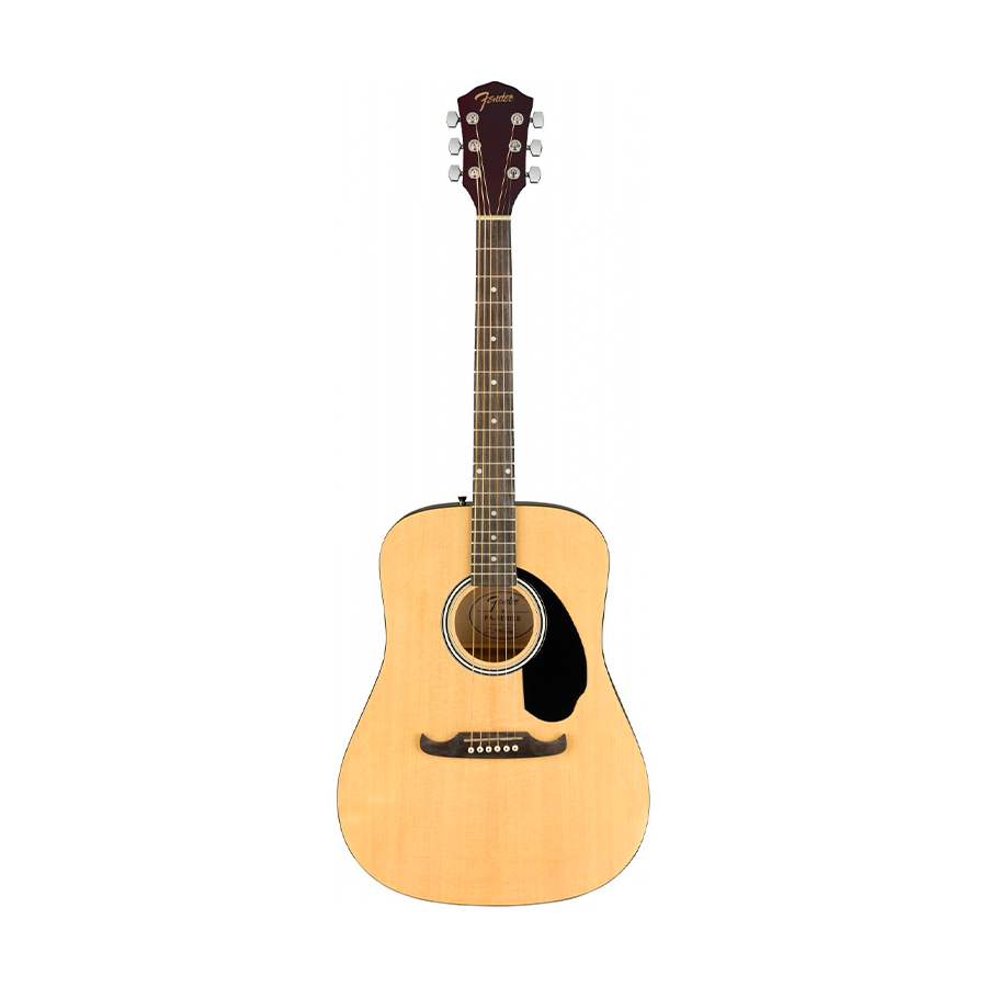COMBO GUITARRA AC FENDER FA-115 NATURAL