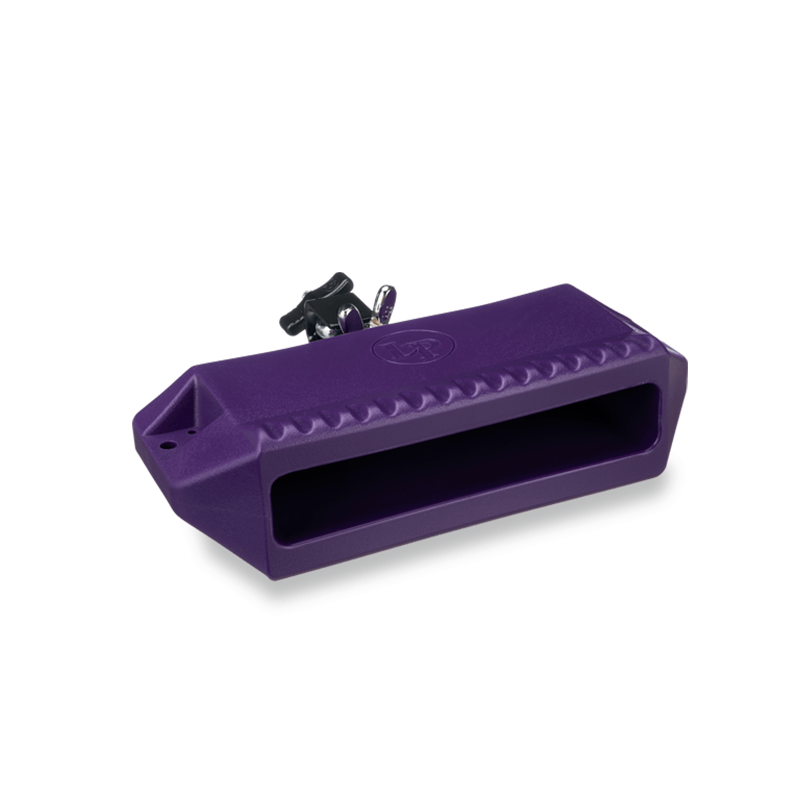JAM BLOCKS LP GUIRO MORADO LP1209