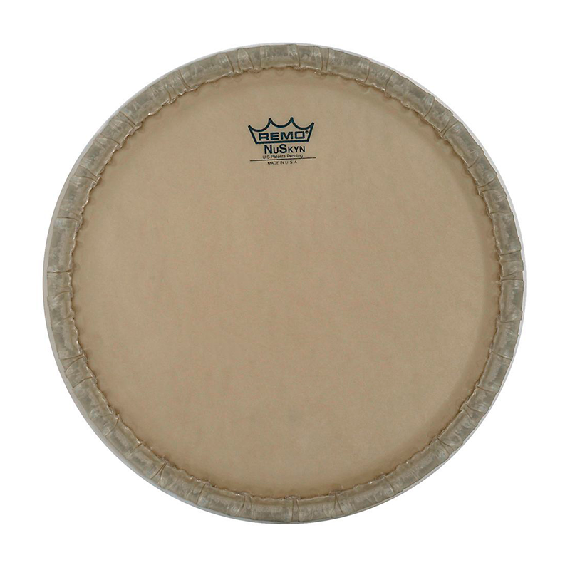 "PARCHE REMO M7 12.5"" N6 CONGA NATURAL M7-1250-N6 NUSKYN"