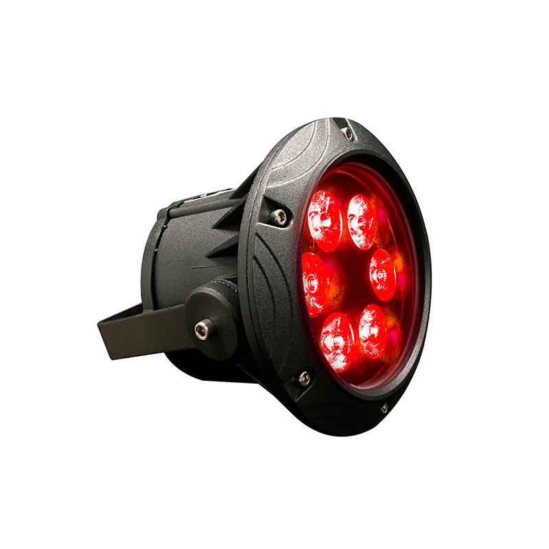 PAR LED PRO DJ LIGHTING PAR610WP