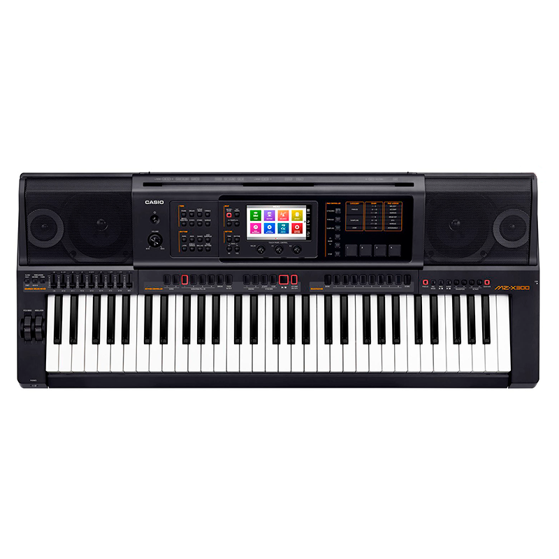 PIANO CASIO MZ-X300