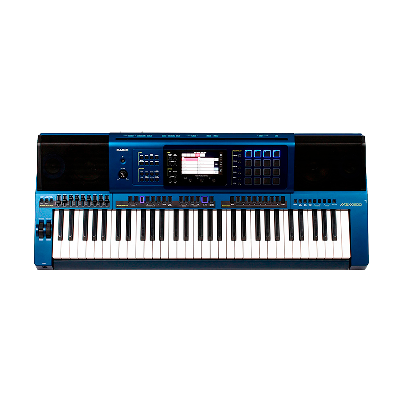 PIANO CASIO MZ-X500