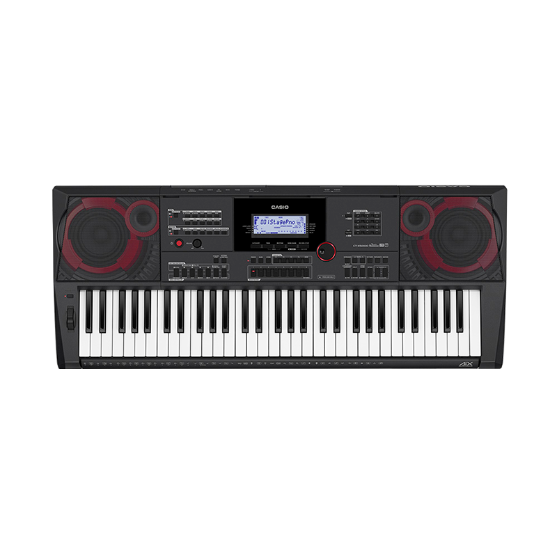 PIANO CASIO CT-X5000