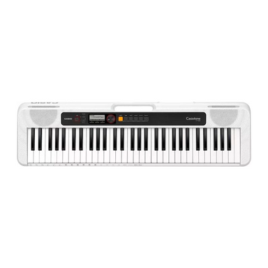 PIANO CASIO CT-S200 CASIO T.BLANCO S/A