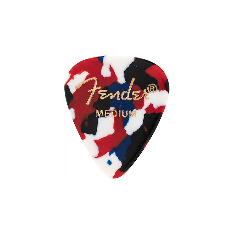 PICK FENDER PICKPACK CONF MED 12U