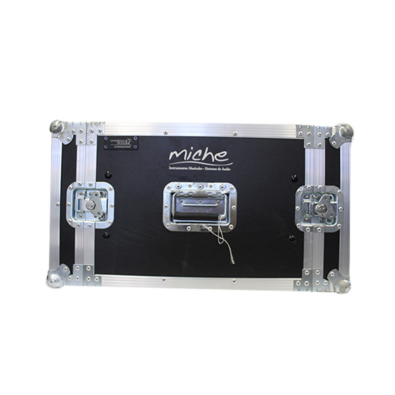 RACK MICHE 6U ANTISHOK