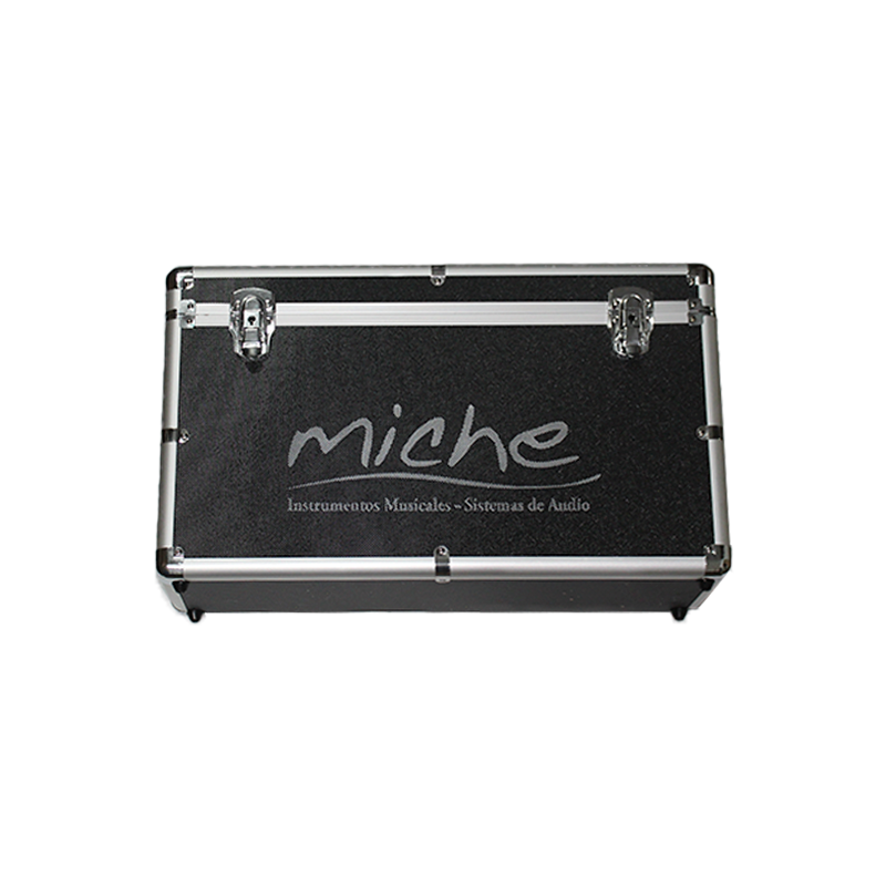 RACK MICHE FC007 WIRELESS P/MIC-INALAMBR
