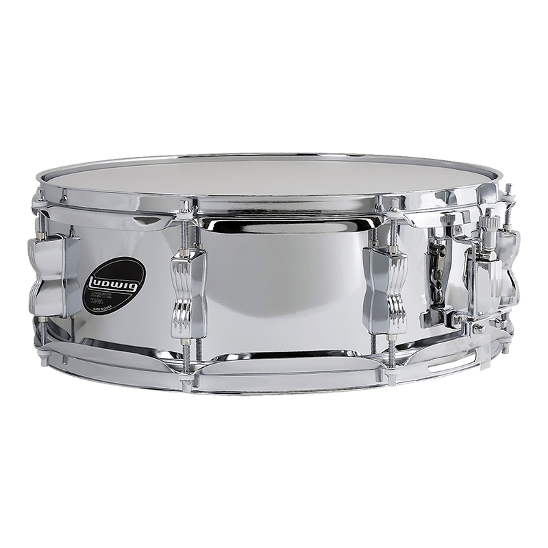 REDOBLANTE LUDWIG 14X5 METAL ACCENT LC0545DIR