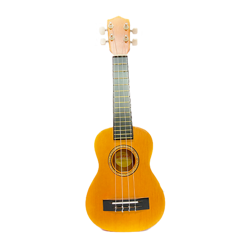UKELELE MICHE SOPRANO 19´´ NATURAL