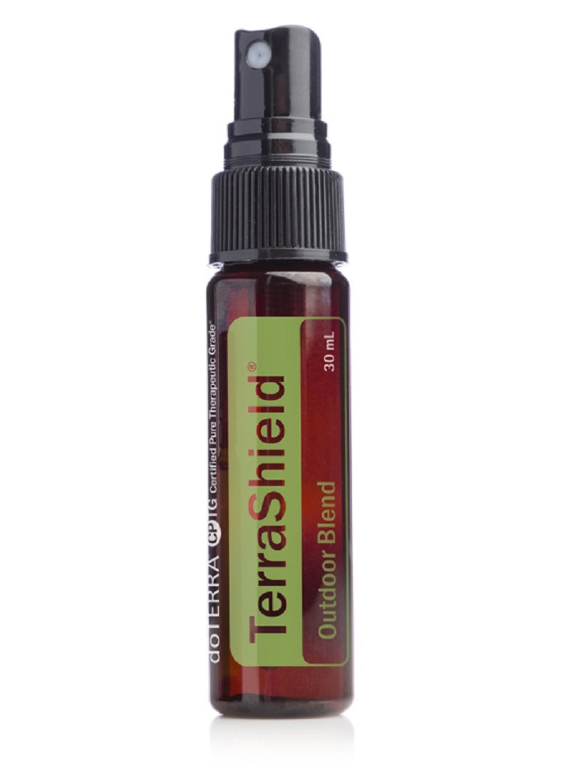 TerraShield - Spray 30ml